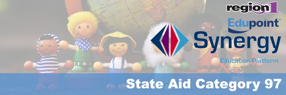 State Aid Category 97