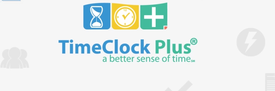 TimeClock Plus - Reports
