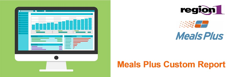 Meals Plus Custom Report