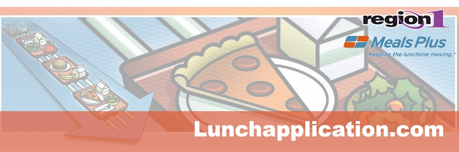 Lunchapplication.com